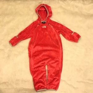 988cab4d9 Kids  The North Face Baby Bunting on Poshmark